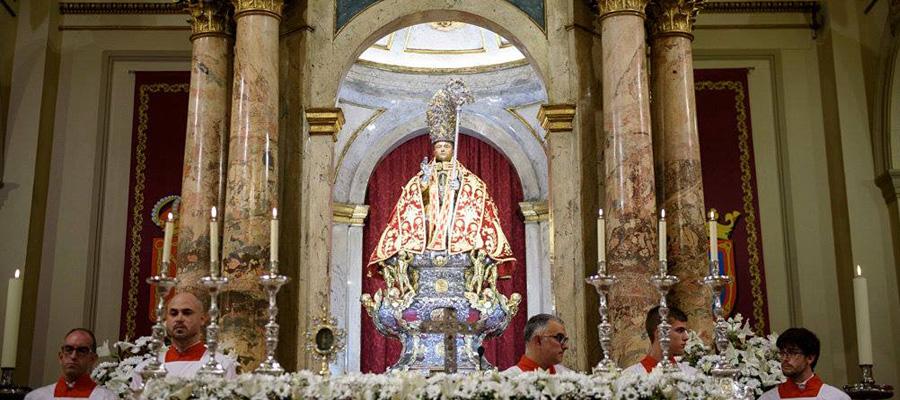 Capilla de San Fermín